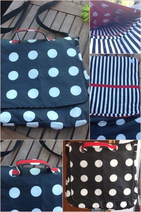 11 tolle n hideen f r taschen mit detaillierter step by. Black Bedroom Furniture Sets. Home Design Ideas